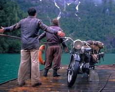 28 best Motorcycle Diaries images on Pinterest | Che guevara, Cher ...