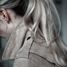 The hair should be shorter, but that's margret ch. The Walking Dead, Winchester, Blond, Broken Hearts Club, Karen Page, Jennifer Jareau, Sharon Carter, Chloe Decker, Beth Greene