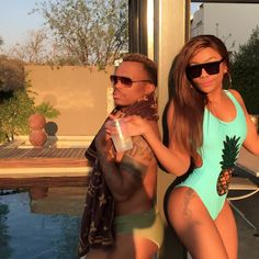 Bonang and Somizi were once the best of friends and inseparable but the Idols judge says that the pair will never be able to go back to what they once were before their explosive split.Speaking to Anele on Real Talk with Anele this week, Somizi said. Still Waiting, Be Still, Bollywood Updates, Queen B, Bikini Bodies, Never, Bikinis, Swimwear, African