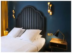 Hôtel dandy |MilK decoration