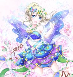 Ayase eli | Love Live School Idol Project