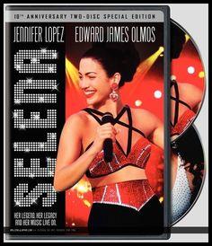 http://www.vivala.com/entertainment/gift-guide-selena-quintanilla-fan/1367/The anniversary DVD/18