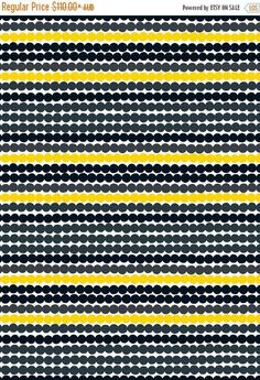 SALE Oilcloth tablecloth  Marimekko oilcloth tablecloth