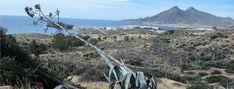 Cabo de Gata: Volcanic mountains and beautiful beaches Cabo, Beautiful Beaches, Remote, Mountains, Nature, Blog, Travel, Natural Playgrounds, Naturaleza