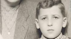 Menachem Bodner, 73, survived Auschwitz as a child. Now he's using Facebook to search for his long-lost twin brother, who he last saw at the concentration camp, using the only clue he has -- A 7733 -- his Auschwitz ID number. http://on.cnn.com/10Qy4f6