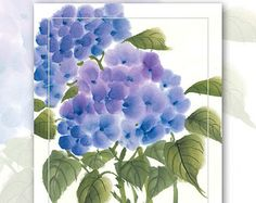 Popular items for hydrangea on Etsy