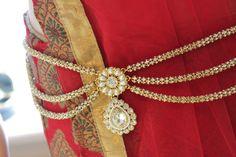 Saree Belt - Your Professional Best Friend