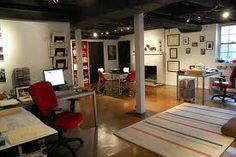 estilo industrial oficinas - Buscar con Google