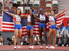 Nbc Olympics, Beijing Olympics, Summer Olympics, Olympic Medals, Olympic Games, Sydney Mclaughlin, David Ramos, Hall Of Fame Game, Carl Lewis