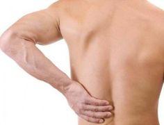¿Como aliviar el dolor de espalda de forma natural?