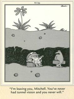 The Far Side Gary Larson, Im Leaving, The Far Side, Belly Laughs, Wtf Funny, Moose Art, This Is Us, Tapestry, Cartoon