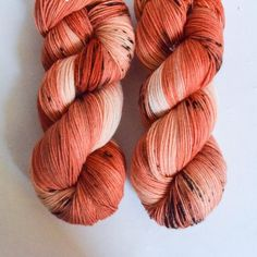 The Great Pumpkin - Long Dog Yarn