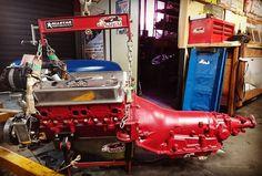Chevy  http://ift.tt/1L4ky56 #garage34 #EuHotRodder