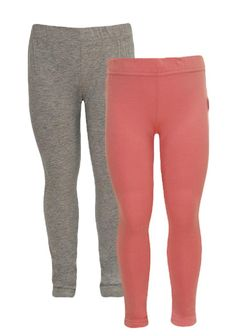 Full Length Elasticated Waist Stretchy Leggings Price:£4.99