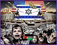 LA VOZ DE SAN JOAQUIN: Palestina y Ucrania victimas del sionismo y fascis...