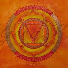 Kamilla Harmónia: Gyökércsakra mandala Mandala, Symbols, Peace, Art, Craft Art, Icons, Kunst, Gcse Art, Sobriety