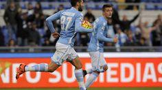 Lazio får kun 1-1 hjemme mod Palermo