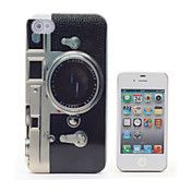 Retro Camera Pattern Mirror Hard Case for iPh... – CAD $ 2.10