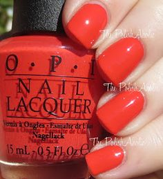 The PolishAholic: OPI Spring 2015 Hawaii Collection Swatches & Review  Aloha from Hawaii
