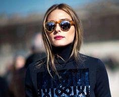 LOVE this lip color  Dit zijn de 15 mooiste zonnebrillen voor het nieuwe seizoen
