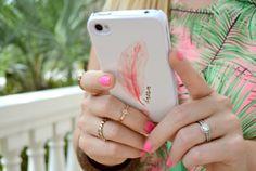 Dream phone case by Nunuco Design Company