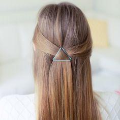 Hair Hacks: 7 Cool Ways to Wear Bobby Pins