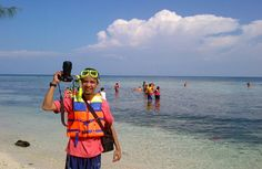 See side :beach