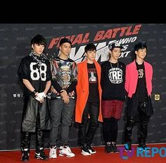 Team A to release 4 songs and open up for Big Bang's Japanese Tour | http://www.allkpop.com/article/2013/10/team-a-to-release-4-songs-and-open-up-for-big-bangs-japanese-tour