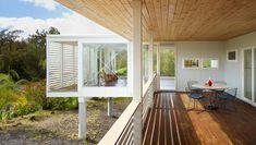 Craig Steely Architecture   Lavaflow 3 Davis Hall House
