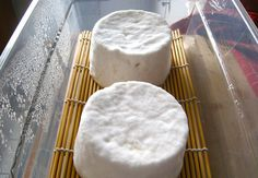 make your own camembert