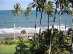 Beachfront Villa - Villa Rumah Pantai Bali - http://bali-traveller.com/beachfront-villa-villa-rumah-pantai-bali/