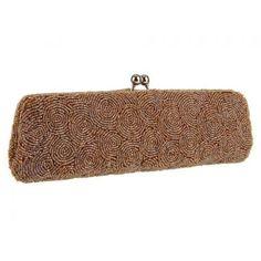 Nina Maris Handbags - Brown