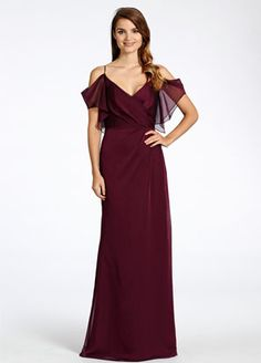Jim Hjelm Occasions Bridesmaids and Special Occasion Dresses Style 5527 by JLM Couture, Inc.