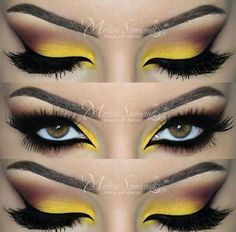 Feline! /Make Up Melissa Samways