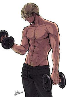 Shingeki no Kyojin┋Атака Титанов┋Attack on Titan -> not my type, but I can appreciate