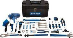 Park Tool AK-2 Advanced Mechanic Tool Kit