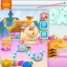 Who couldn't use some extra gold bars for Candy Crush Soda Saga? You can get 50 of them from King by following these steps. Not a scam or a hack, but a gift. http://candycrushsodasagatips.com/50-free-gold-bars-candy-crush-soda-saga/