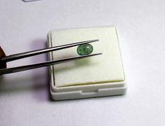 (sku no: kge1.70ct3) Natural Green Emerald 1.70ct