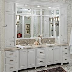 Traditional Bath Photos Design, Pictures, Remodel, Decor and Ideas - page 8