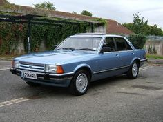 Ford Granada MKII  http://www.detailingworld.co.uk/forum/showthread.php?t=40690
