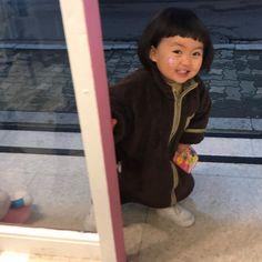 Cute Asian Babies, Korean Babies, Asian Kids, Cute Babies, Disney Princess Quotes, Ulzzang Kids, Baby Memes, Cute Memes, Toddler Fashion