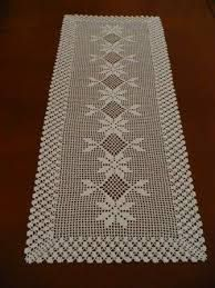 Learn To Crochet Turkish Stitch Reversible And Crochet Table Runner Pattern, Crochet Doily Patterns, Crochet Tablecloth, Crochet Chart, Thread Crochet, Filet Crochet, Crochet Doilies, Knitting Patterns, Diy Crafts New