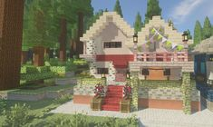 Minecraft Houses How to Build Cute . Minecraft Houses How to Build Cute . 324 Best Minecraft Houses Images In 2020 Minecraft Mods, Modern Minecraft Houses, Minecraft Cottage, Minecraft Houses Survival, Minecraft House Tutorials, Minecraft Houses Blueprints, Minecraft Plans, Minecraft House Designs, Minecraft Architecture