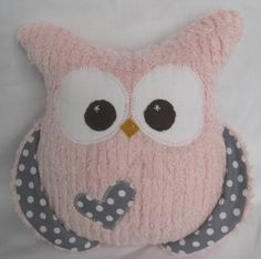 This is going to be my first purchase for a future baby. I could totally plan a little girl's nursery around this one piece. #owl