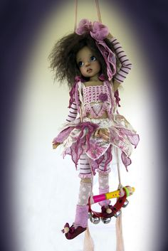 Кей Wiggs мини куклы обсуждение Часть 2 - Страница 3
