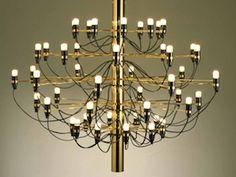 2097/50 Hanging Light