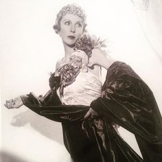 """""""It wasn't until the Twenties, when she was married to Duff Cooper, that paeans to Lady Diana's loveliness really began to roll in. Espying her for the first time in Venice, a young and impressionable Cecil Beaton (who subsequently captured her in classical guise - again - at a costume ball) described her as 'surely the most beautiful English woman alive today. I stared in awe. Her lips were japonica-red, her hair flaxen, her eyes blue love-in-the-mist.' Violet Trefusis was similarly bowled…"""