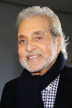 Legendary Shoe & Accessories Designer Vince Camuto Dead At 78 (DETAILS) | Vince Camuto