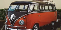 Volkswagen just re-released everyone's favourite hippy-van…but now it's electric | Indie88