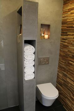 Hotel-chic bathroom (part - Own Home and Garden - # bathroom # part # Own # EN . - Hotel-chic bathroom (part – Own Home and Garden – - Garden Bathroom, Next Bathroom, Diy Bathroom, Chic Bathrooms, Modern Bathroom, Small Bathroom, Bathroom Ideas, Bathroom Designs, Shower Bathroom